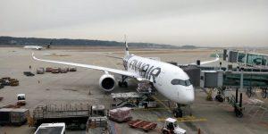 Finnair Airbus A350 800x400