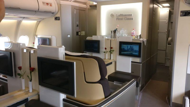 Lufthansa First Class Cabin 2 800x450
