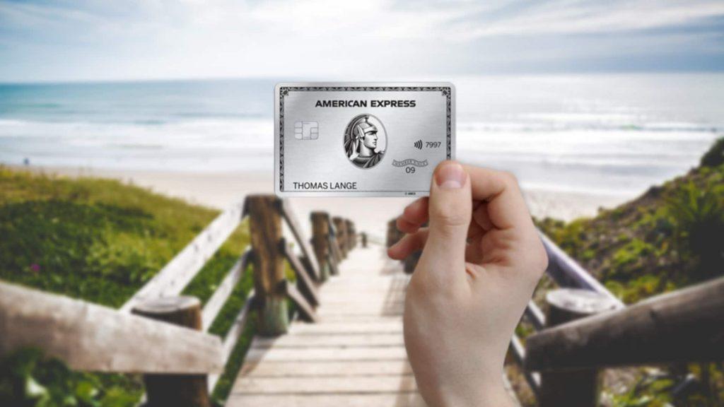 Kreditkarten Vergleich Schweiz Amex Platinum