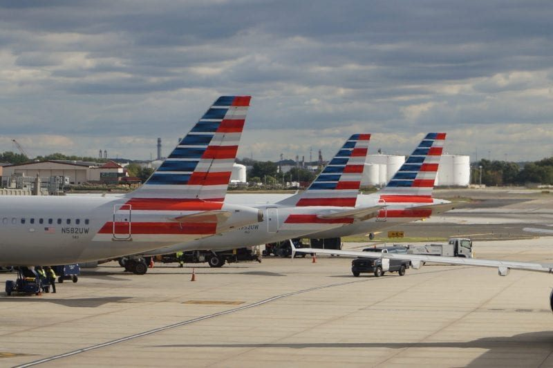 American Airlines 1 800x533
