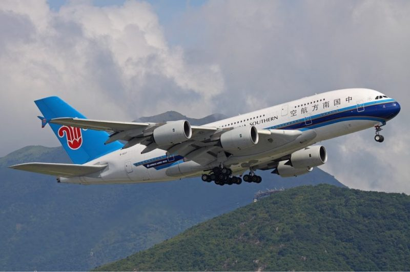 China Southern Airlines A380 Kustov 1 1024x679