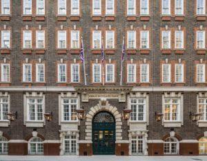Great Scotland Yard Outside 300x234