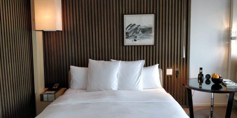 Park Hyatt Shanghai Zimmer 1600x800