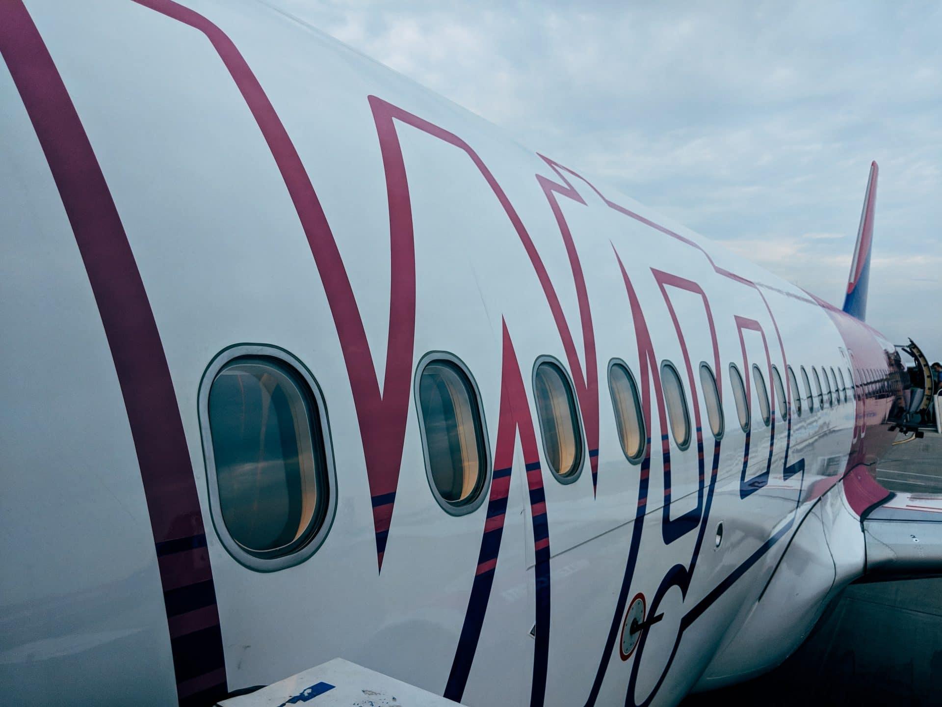 Wizz Air ZjLwMU325y8 Unsplash