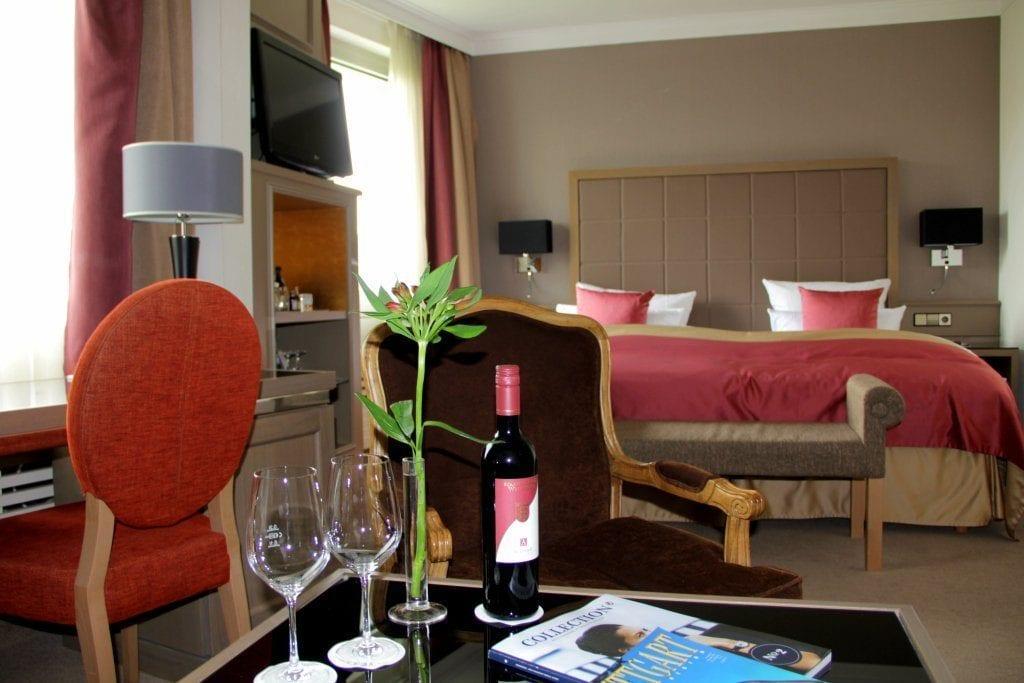 Hotel Am Schlossgarten Stuttgart 1024x683