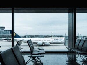 Airport Flughafen Airplane Flugzeug Lufthansa2 300x225