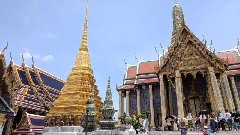 Bangkok Tempel 800x450