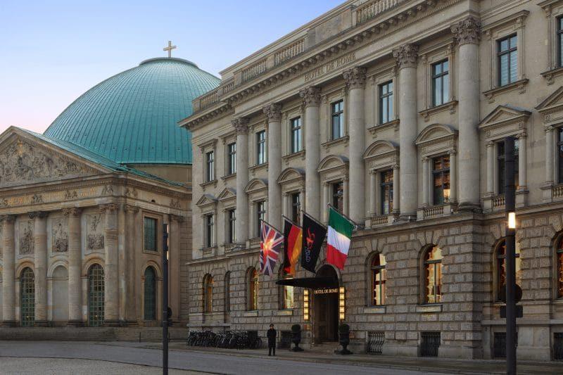 Hotel De Rome Berlin Hotel 800x533