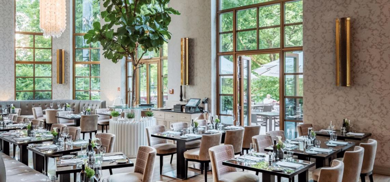 Rocco Forte München Restaurant