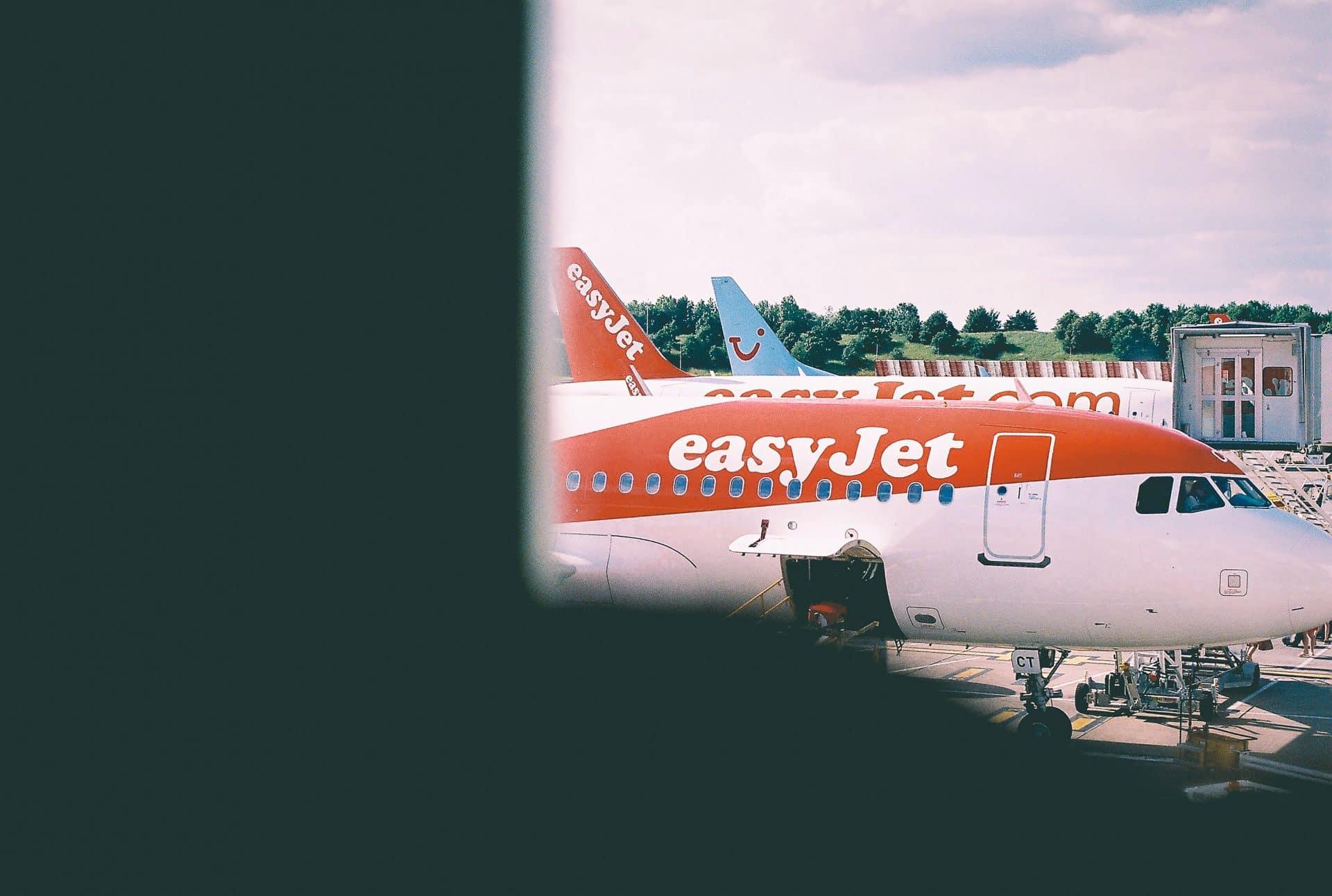 Easyjet Flugzeug Easyjetelio Santos 1iYt SIAsbQ Unsplash