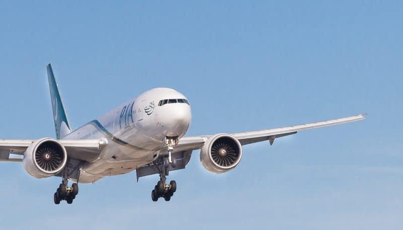 Pakistan International Airline