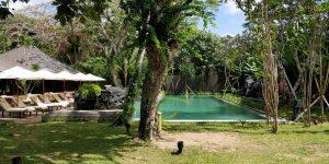 Hyatt Regency Bali Spa Pool