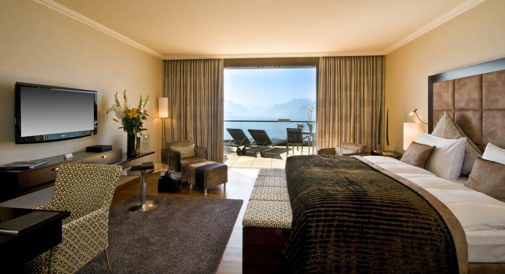 Le Mirador Resort & Spa Junior Suite Prestige (1)