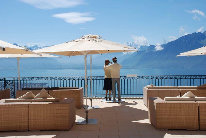 Le Mirador Resort Spa View 1