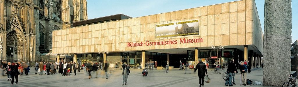 Museum Köln