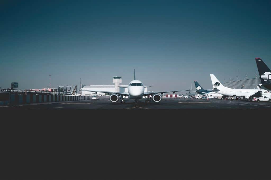 Aeromexico Fleet