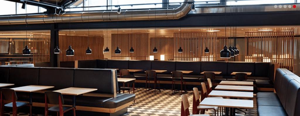 Swiss Senator Lounge A