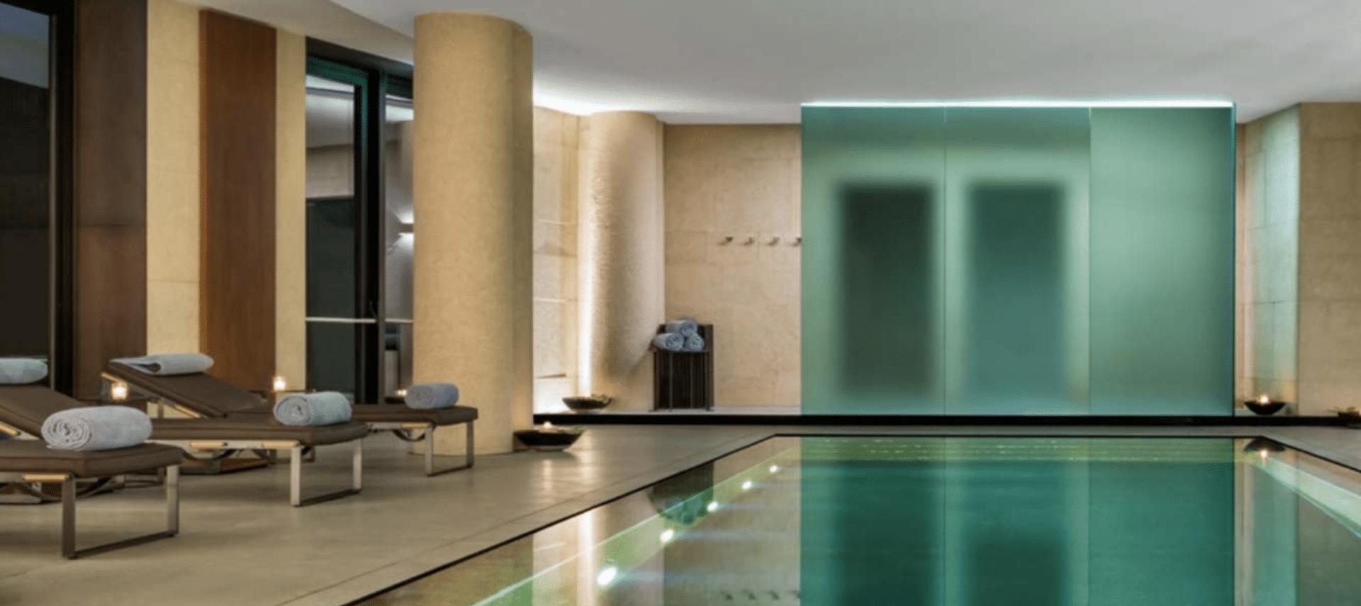 Hotel Mailand