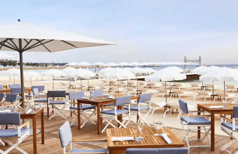 Hotel Martinez Cannes 04
