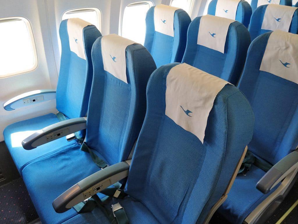 Xiamen Airlines Boeing 737 Economy Class Sitz 3 1024x768