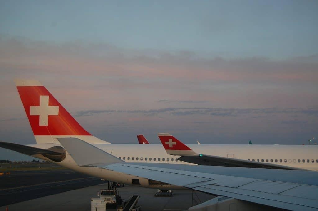Swiss Air 431942 1920