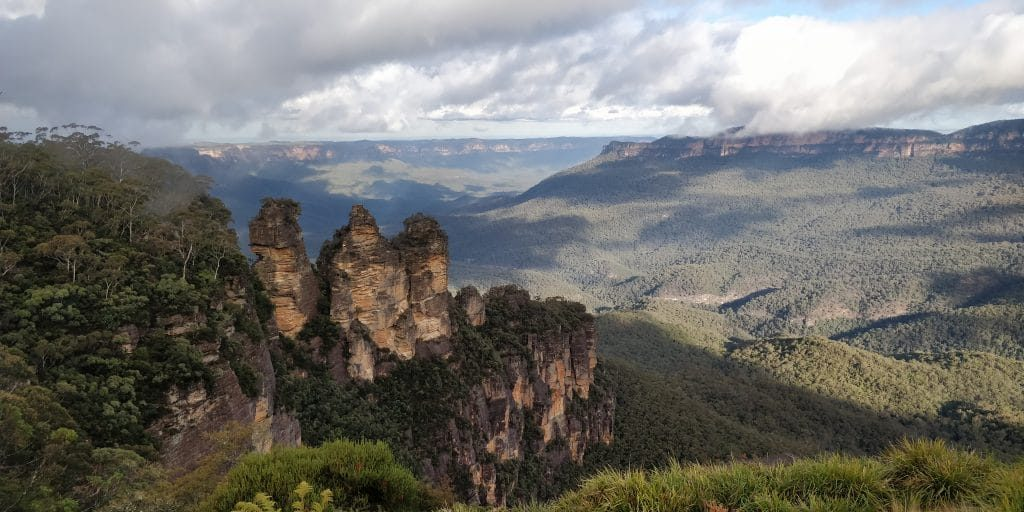 Blue Mountains Three Sisters 1024x512