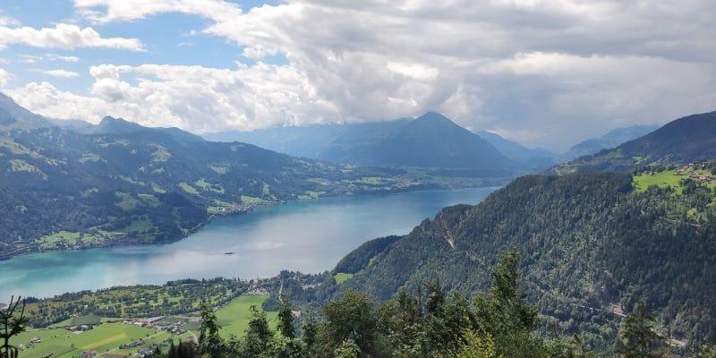 Interlaken Harder Kulm Thundersee 3