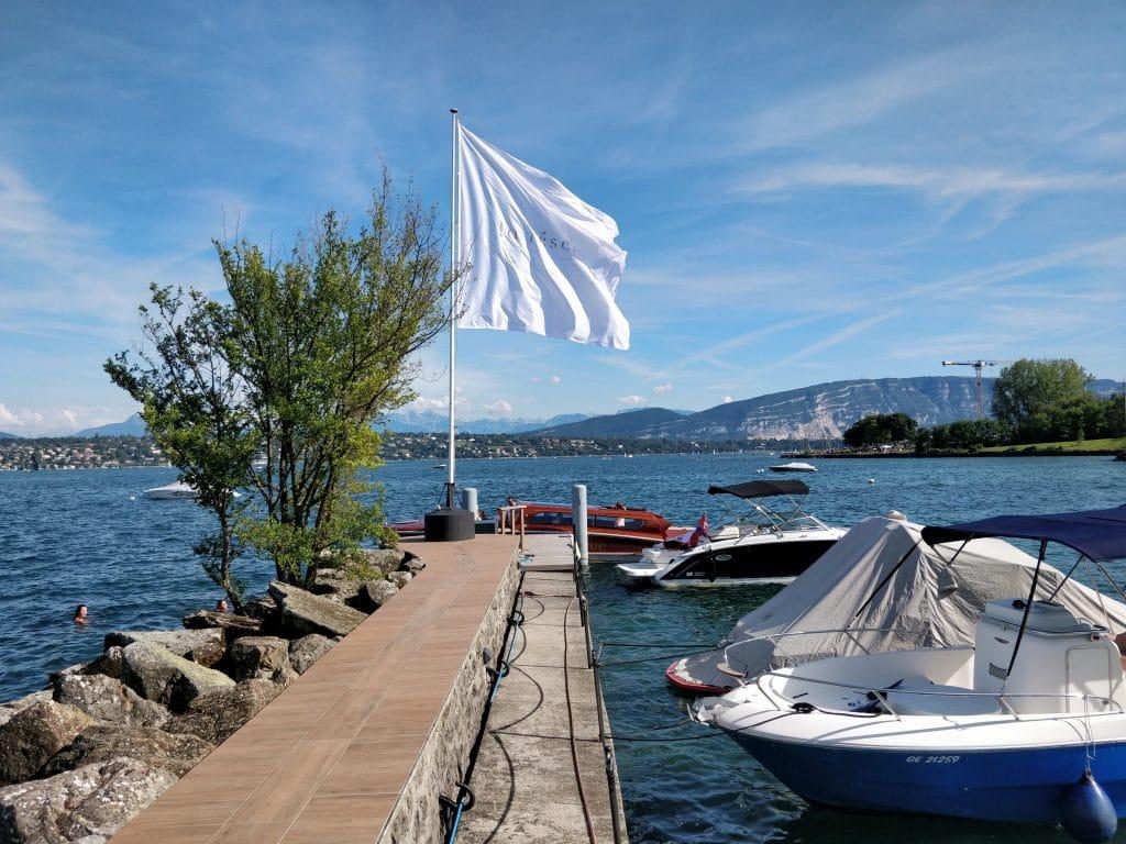 La Réserve Genève Anleger 2