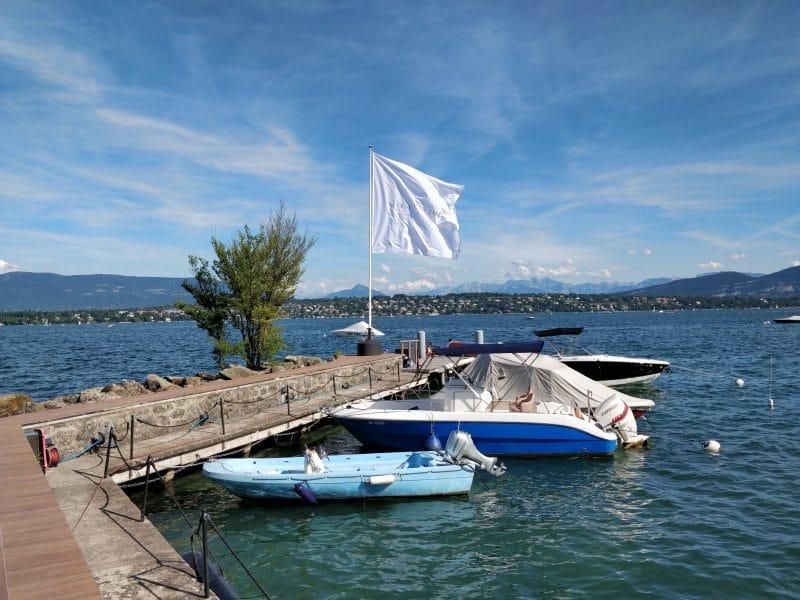 La Réserve Genève Anleger