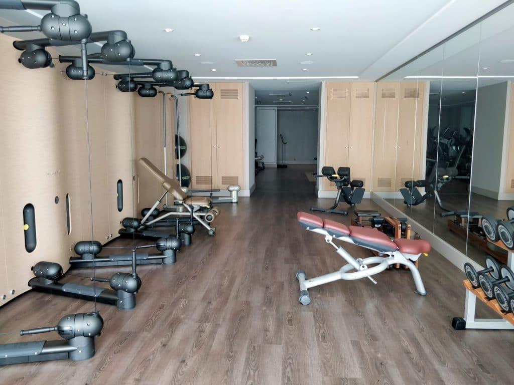La Réserve Genève Fitness