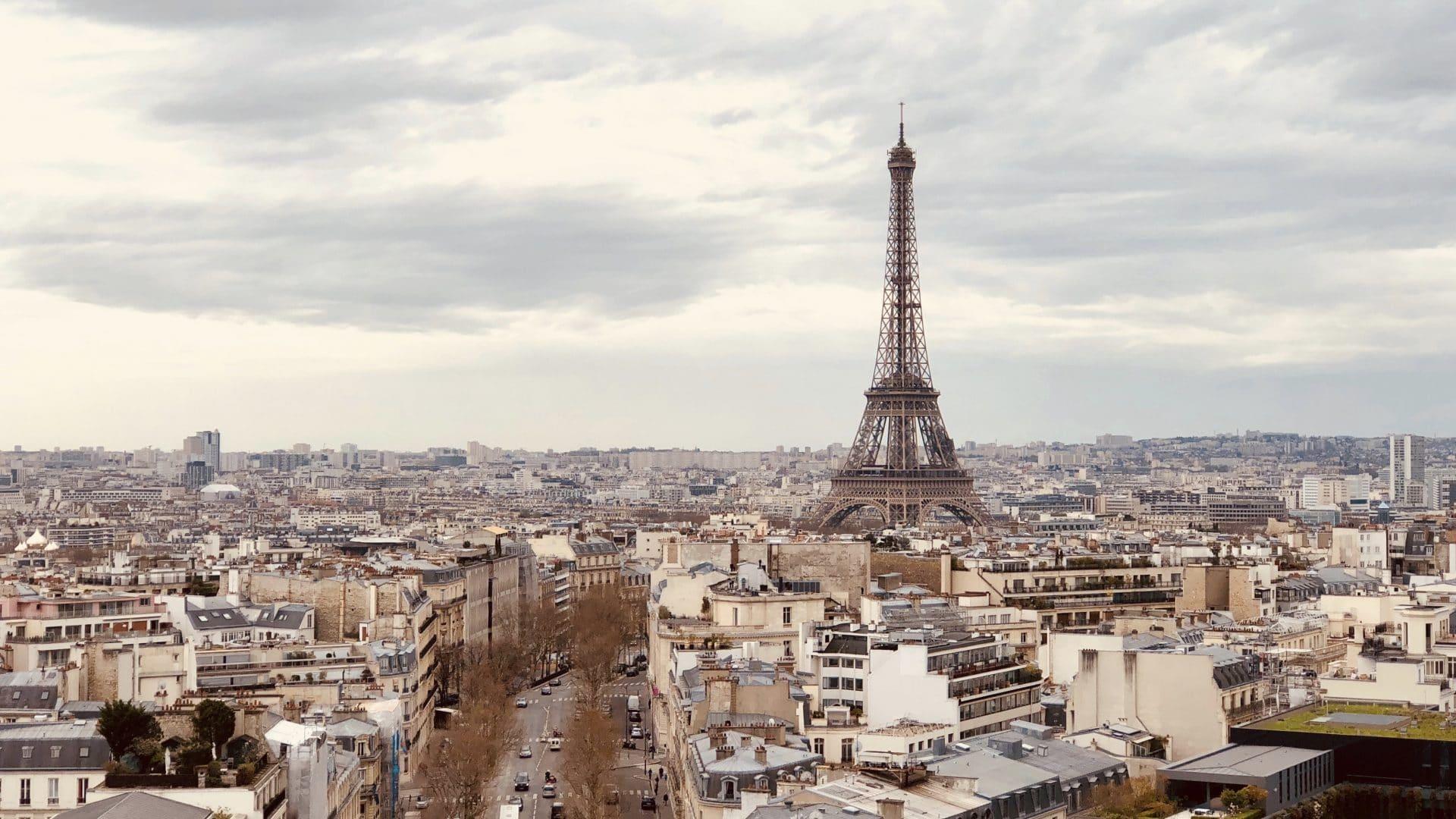 Paris Eiffelturm 169