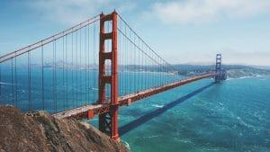 San Francicso Golden Gate