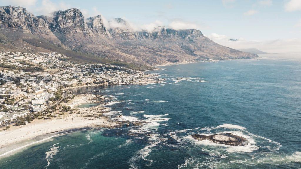 Südafrika South Africa