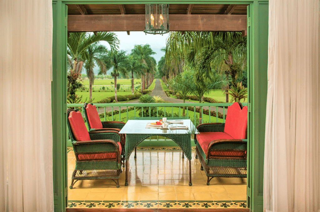 Hotel Casa Turire Costa Rica Aussicht 1024x678