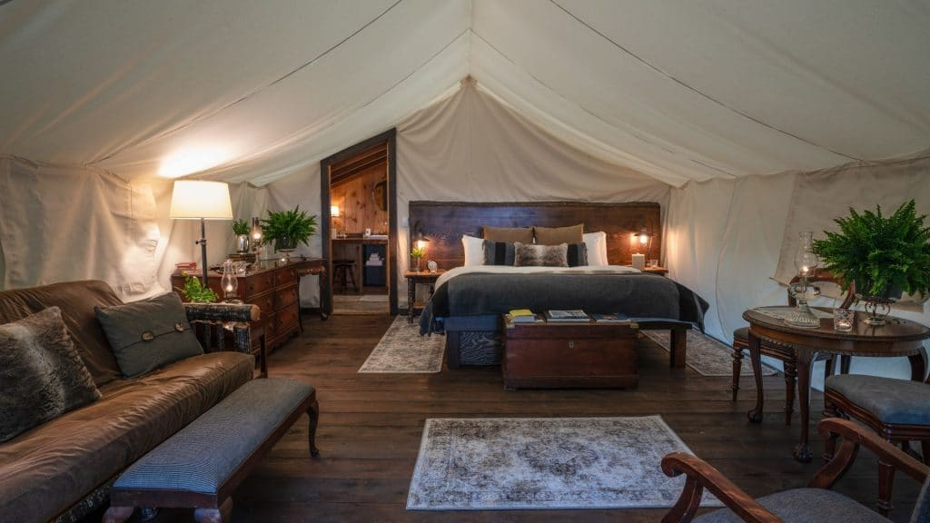 Hotel Clayoquot Vancouver Zimmer 1024x576