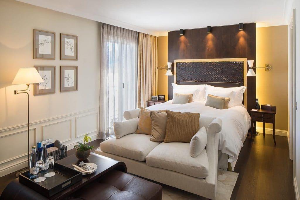 Hotel Villa Honegg Zimmer 1024x683