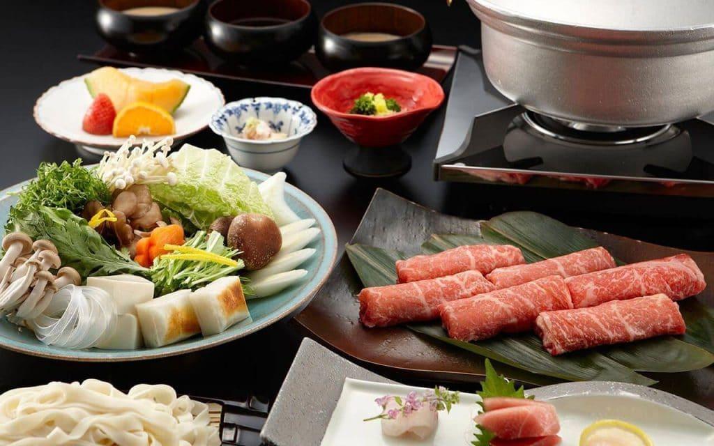 Restaurant SHIBAZAKURA Parktower 1024x640