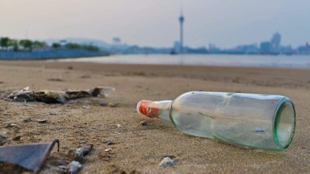Strandverschmutzung 1024x575