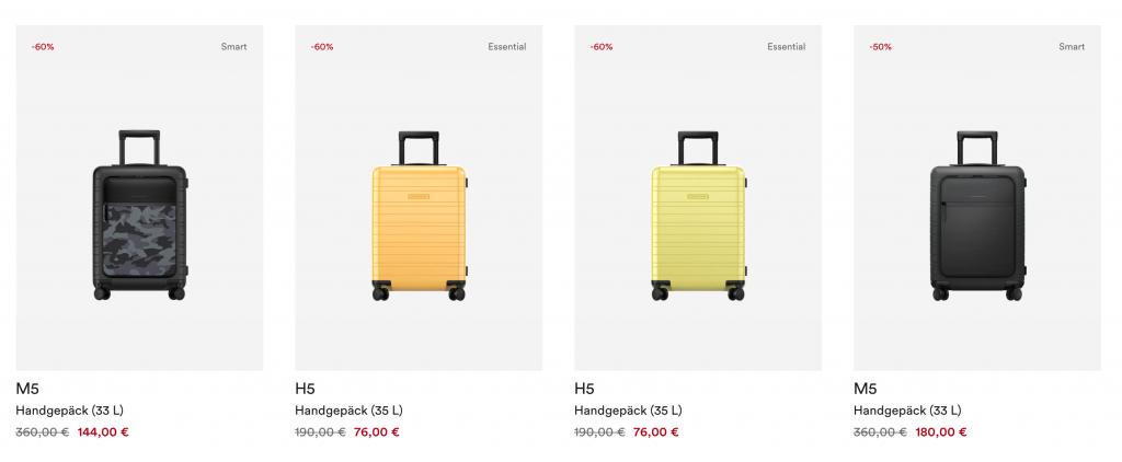 Horizn Koffer