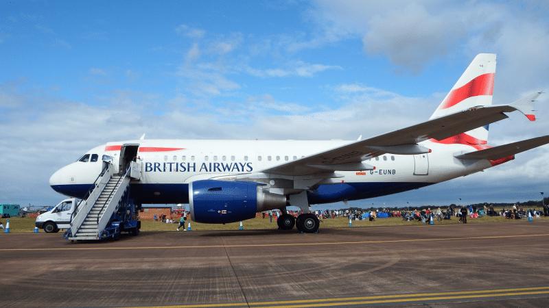 British Airways 2