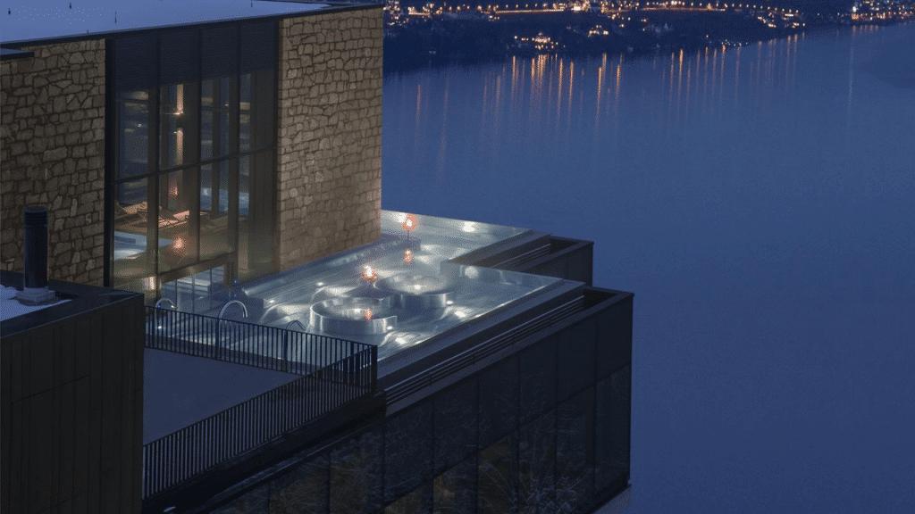 Wellnesshotel Bürgenstock Schweiz