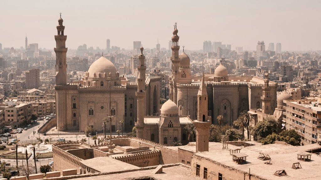 Cairo Egypt