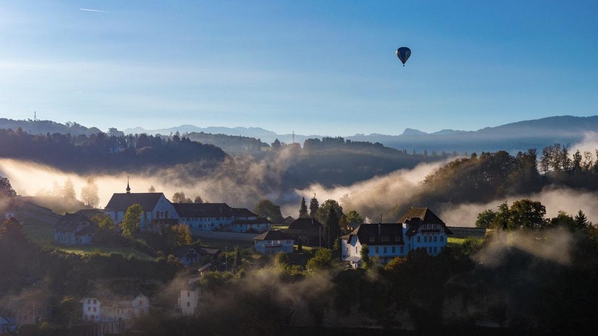 Fribourg Switzerland