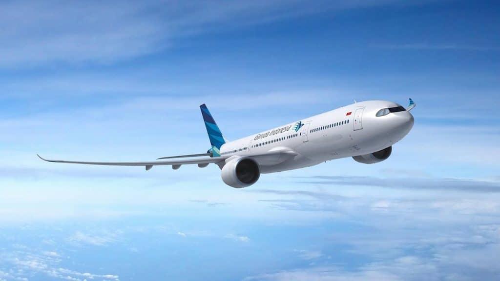 Gaurda Indonesia A330 900neo 1024x576