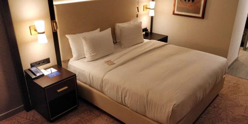 Hilton München City Zimmer 7 1024x512