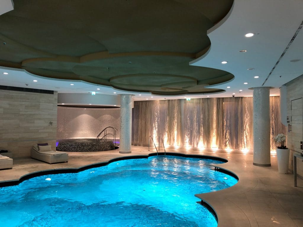 Waldorf Astoria Berlin Spa 1024x768
