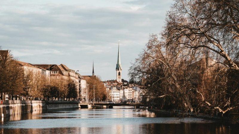Zürich Switzerland