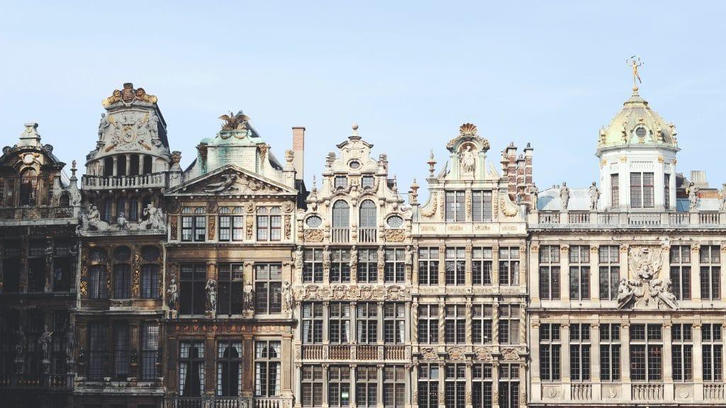 Belgien Brüssel