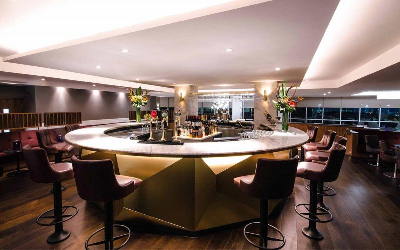 No1 Lounge London Gatwick