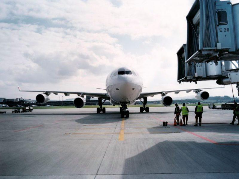 Swiss Fleet A340